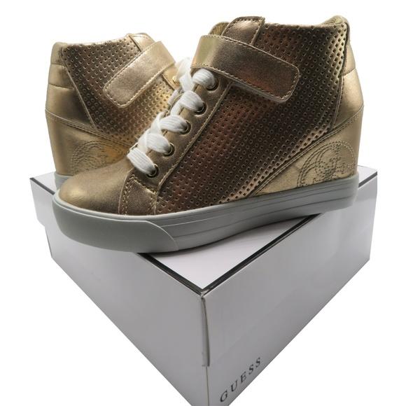 Guess Shoes | Guess Decia Hiddenwedge